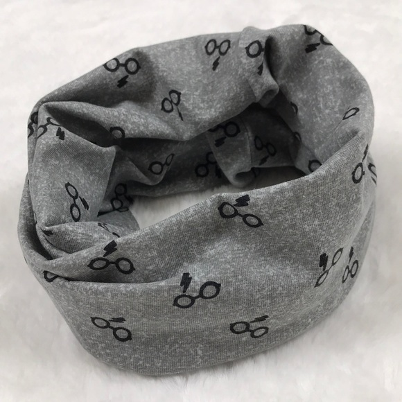 Other - Harry Potter Baby/Toddler Infinity Scarf